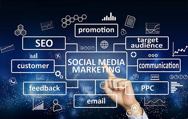 Make money online through marketing channels